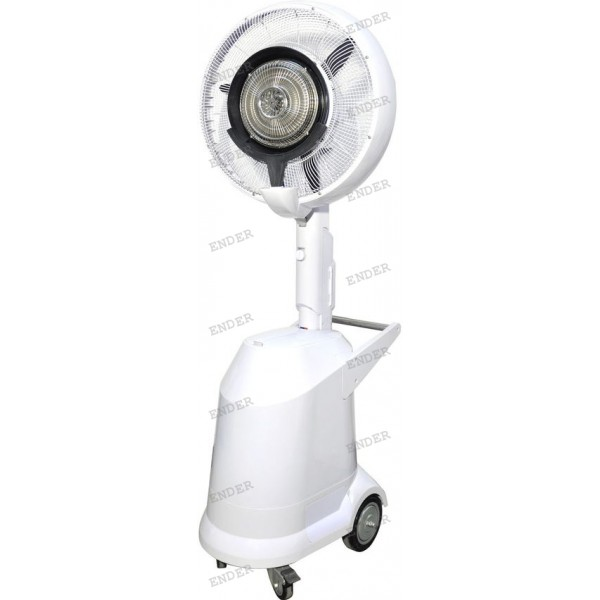 Туманообразующий вентилятор, мощность 0,31кВт
