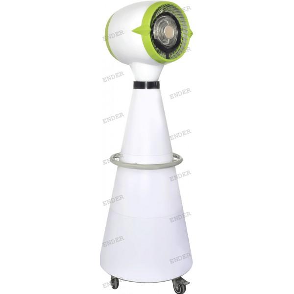Туманообразующий вентилятор, мощность 0,32кВт