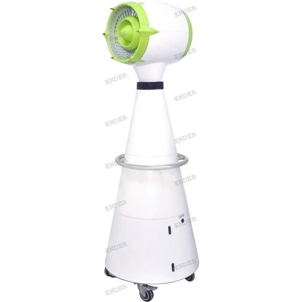 Туманообразующий вентилятор, мощность 0,43кВт