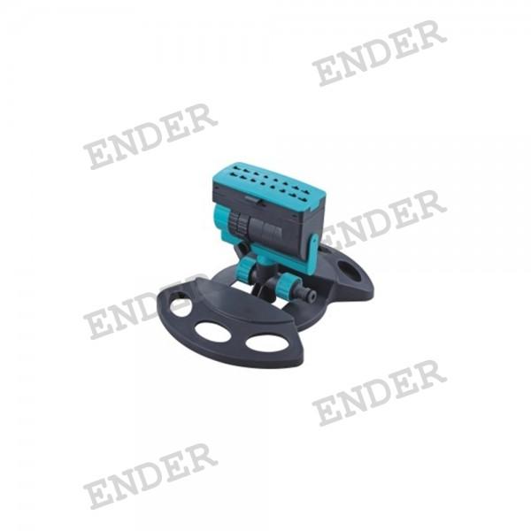 Оросительная установка ENDER для прямоугольных участков