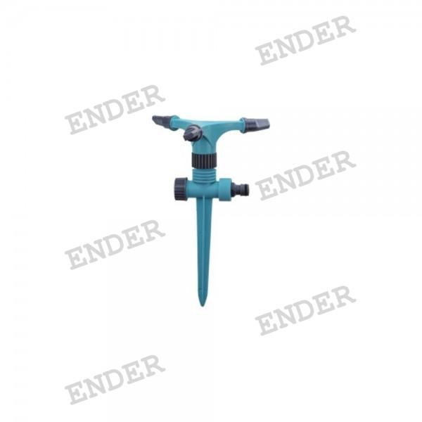 Тройной спринклер «ENDER», пластик