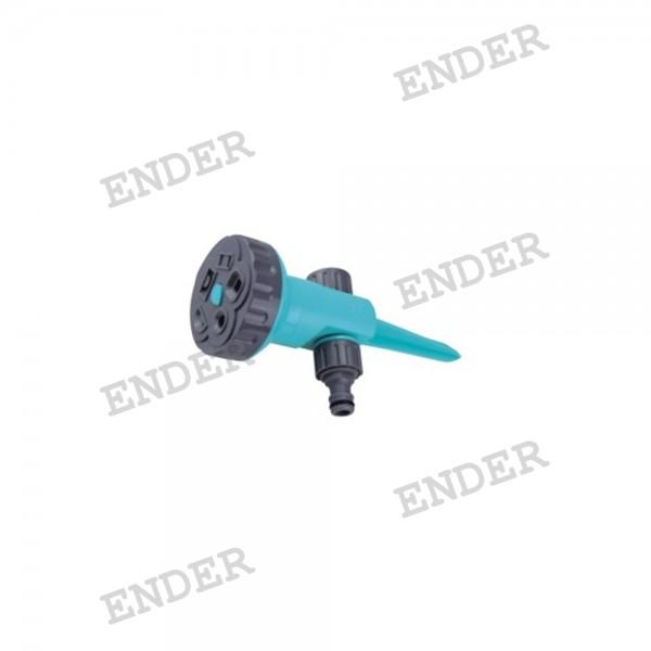 Спринклер ENDER, орошение 50 м2