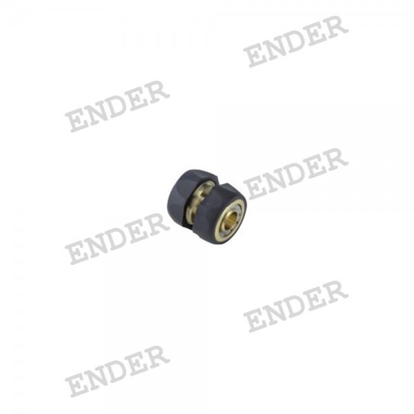 """Латунное соединение Ender 1/2""""  (1513010Т)"""