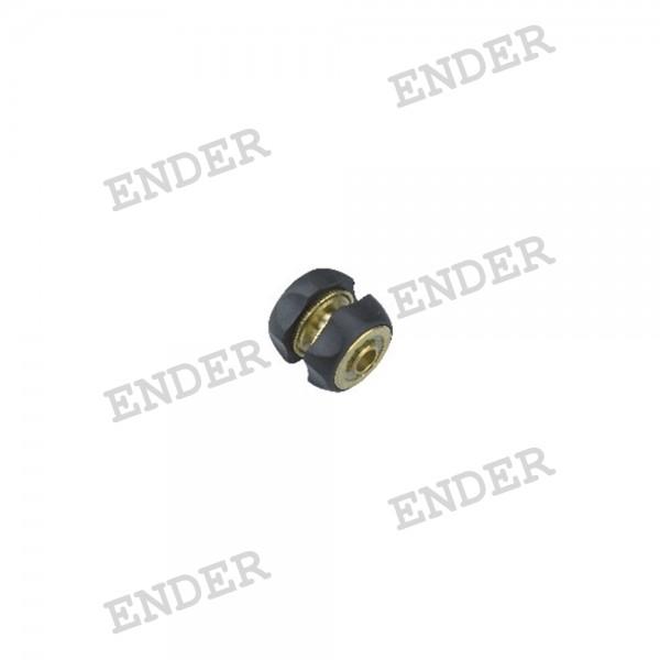 """Латунное соединение Ender 3/4"""" (1523403Т)"""
