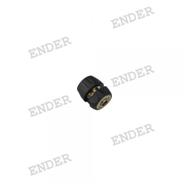 """Латунный коннектор Ender 1/2""""  (1563006Т)"""