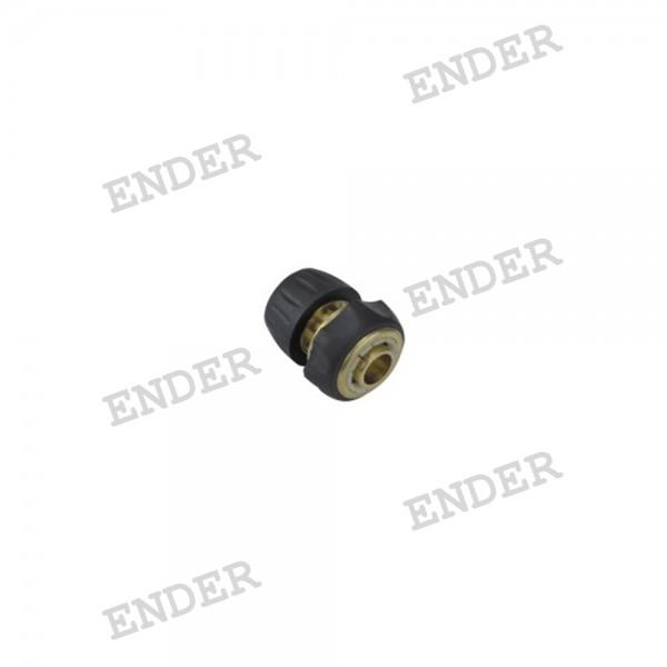 """Латунный коннектор 3/4"""" «ENDER»"""