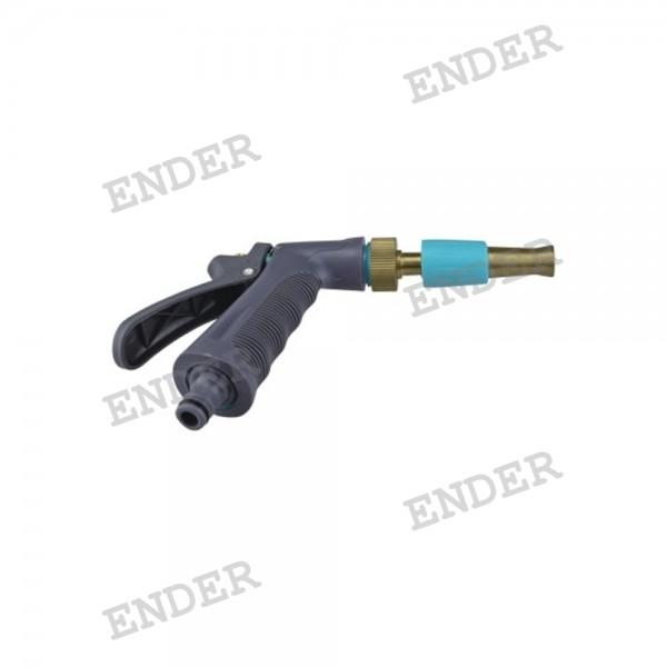 Распылительный пистолет Ender металлический  (1614013)