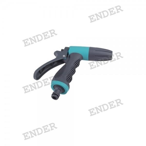 Пистолет для полива Ender  Soft пластик (1636017)