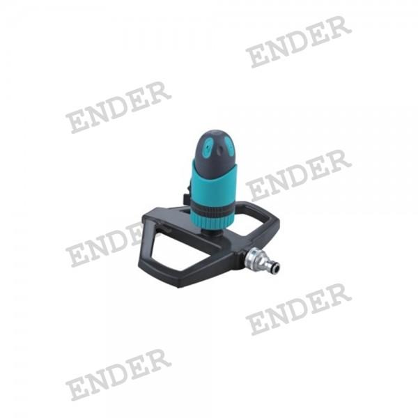 Роторный спринклер на металлической подставке  «ENDER»