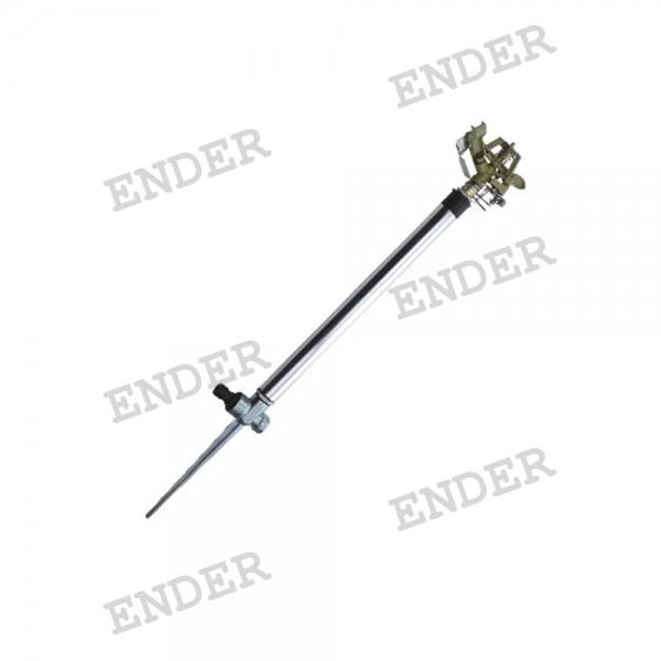 Импульсный спринклер на подставке «ENDER»