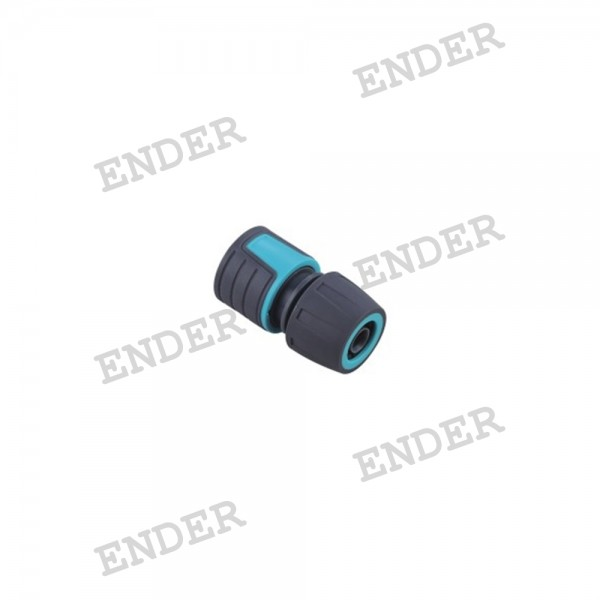 """Коннектор 1/2"""" серия """"Soft"""" «ENDER», пластик"""