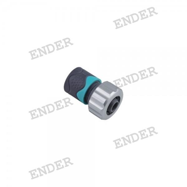 """Коннектор 3/4"""" (19 мм) серия """"Soft"""" «ENDER»"""