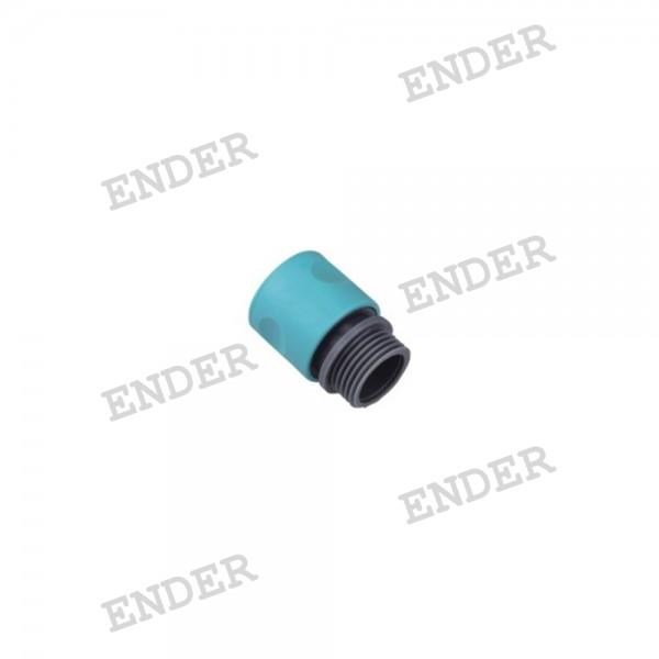 """Коннектор Ender 3/4"""" с наружной резьбой (666006M)"""