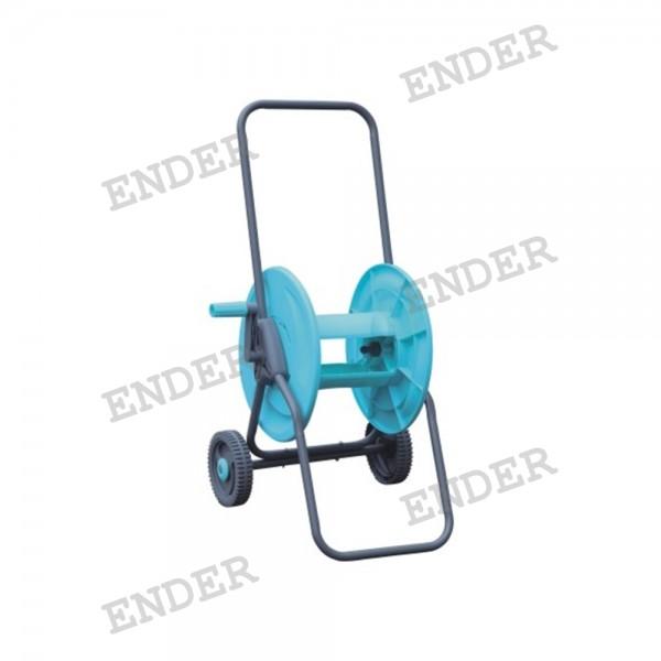 """Тележка для шланга Ender 1/2"""" до 60 м пластиковая  (935232)"""