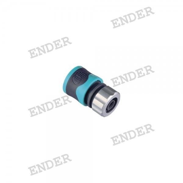 """Коннектор Ender 1/2"""" серия Soft (936603А)"""