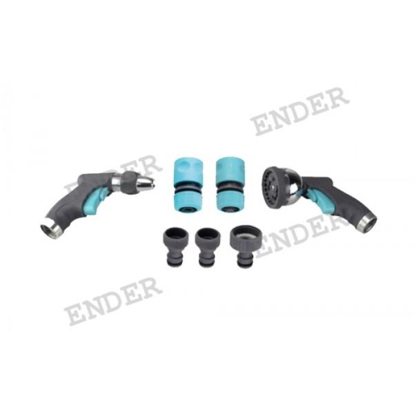 Набор для полива Ender (2 пистолета для полива)  (1724072)
