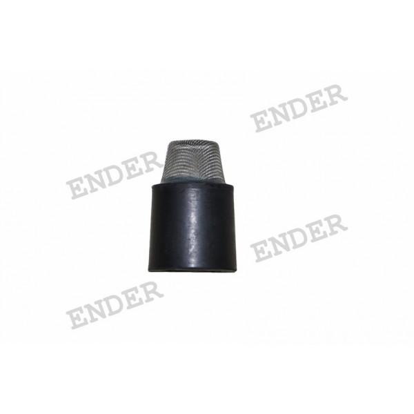 Фильтр сетчатый 25x8 мм «ENDER» (пропускная способность 1.2 м3/ч)
