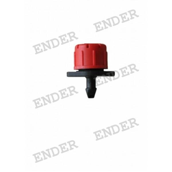 Регулируемая капельница Ender  струйного типа для капельного полива  (20111)