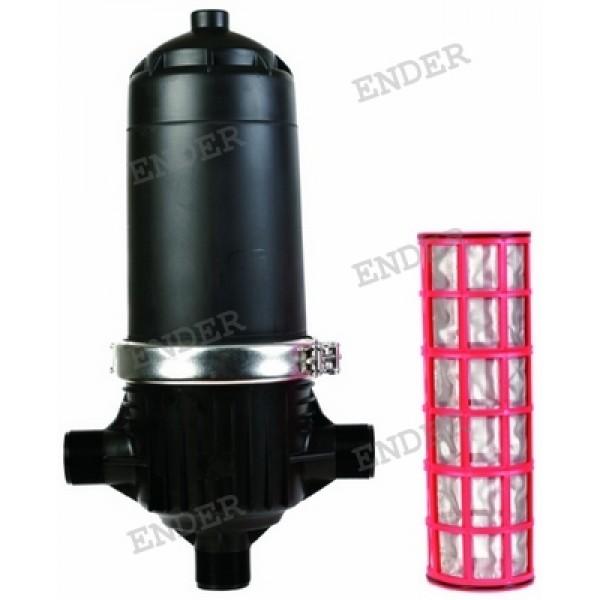 """Фильтр сетчатый 2"""" «ENDER» (пропускная способность 30м3/ч)"""