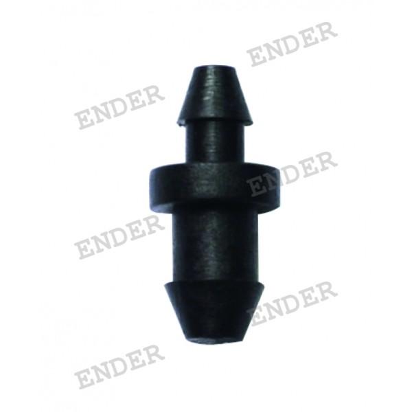 Заглушка Ender для микротрубки 3*5 мм., для капельного полива (20054/5)