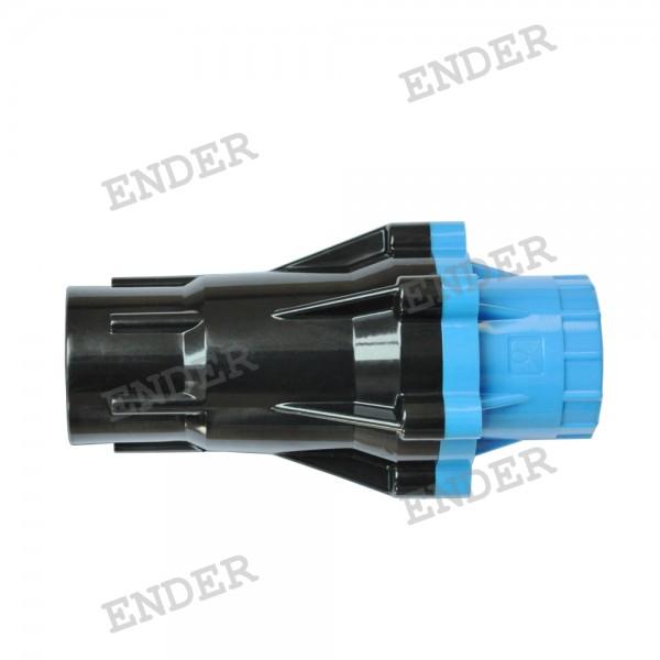 "Регулятор давления 1"" (с 8.3 до 1 бар) «ENDER»"