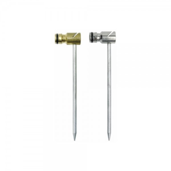 Латунный спринклер струйного типа «ENDER»