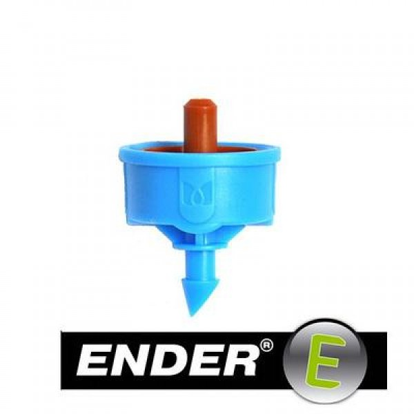 Капельница компенсирующая давление, 8л/ч «ENDER»