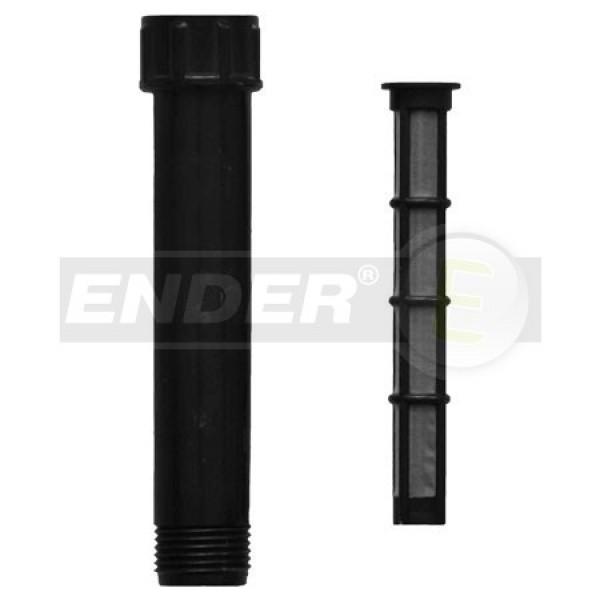 """Фильтр сетчатый 3/4"""" «ENDER» (пропускная способность 2 м3/ч)"""