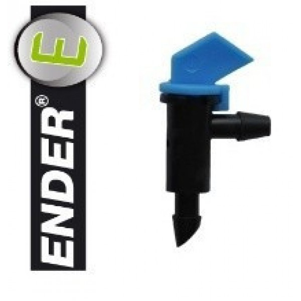Капельница для капельного полива, 8л/ч «ENDER» (капельное орошение)