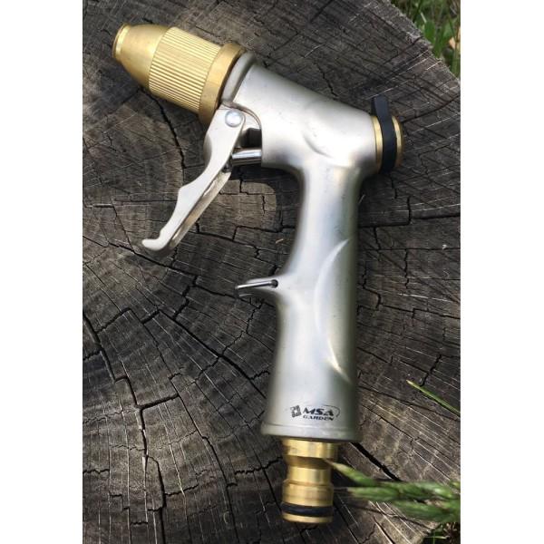 Пистолет для полива Ender с латунным адаптером (286038)