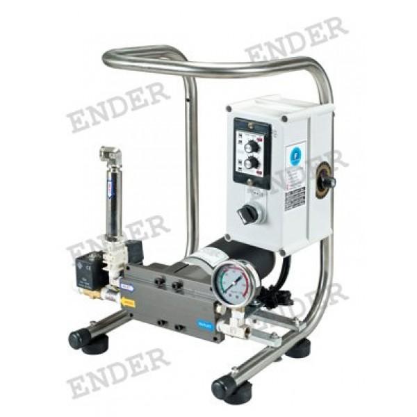 Насос высокого давления с таймером Ender 70 бар 1 л/мин для систем туманообразования  (30101)