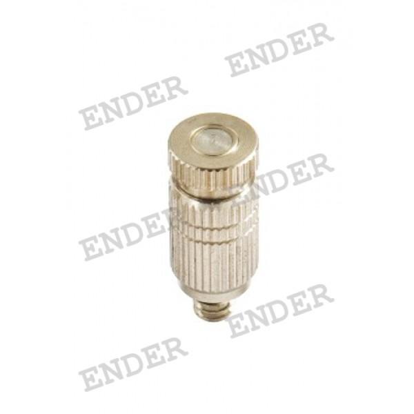 Дренажная форсунка Ender для туманообразования высокого давления (30116)
