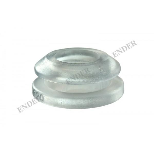 Резинка силиконовая  Н-образная Ender  (20075/С)